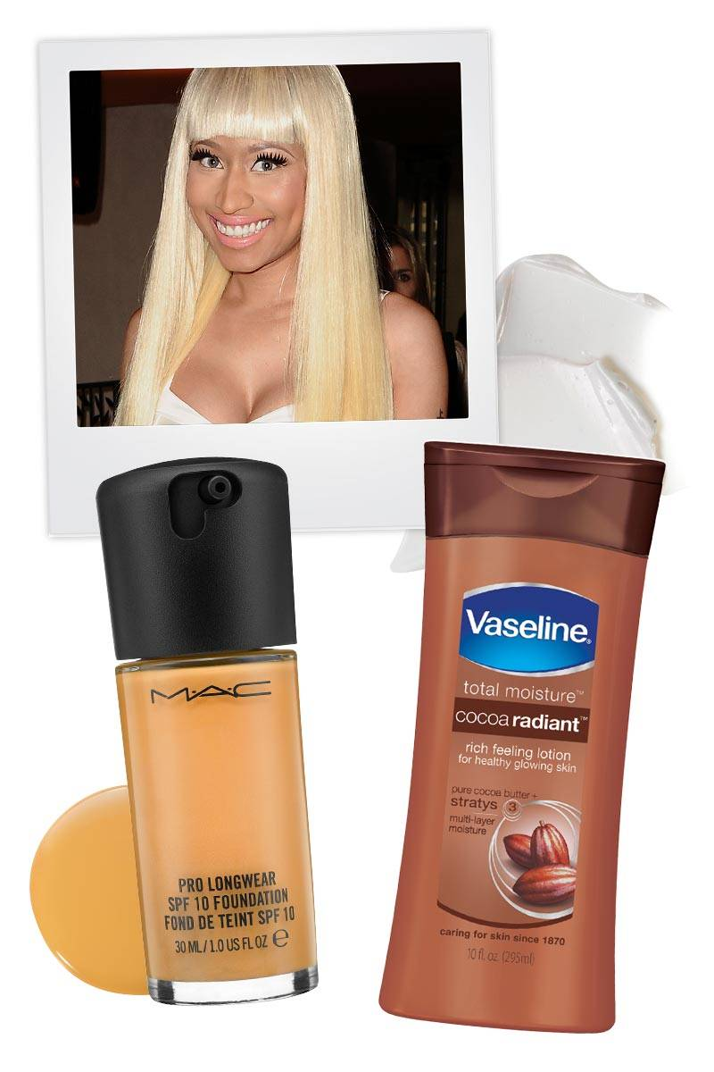 Celebrity Beauty Products