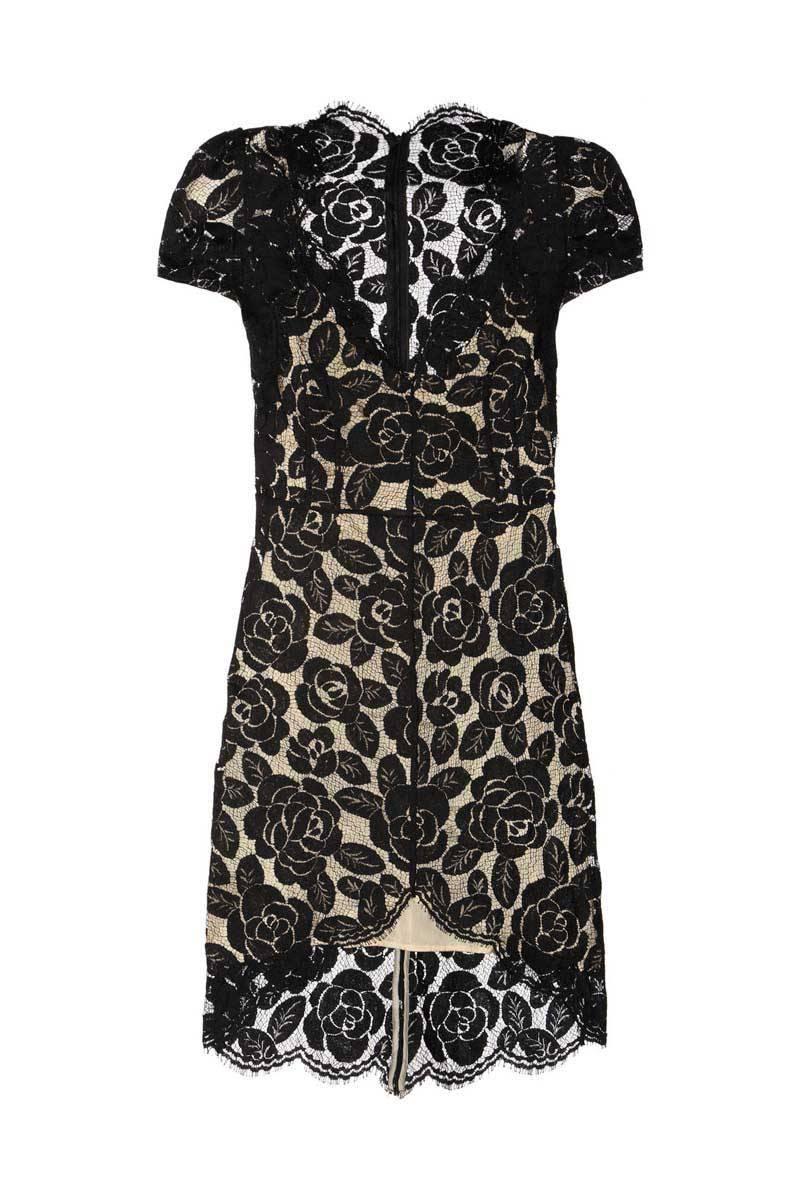 M guia lace dress 7 day