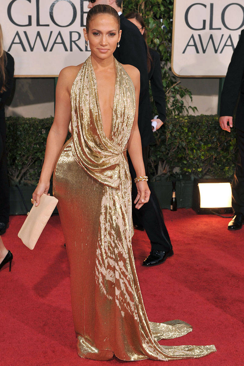 Jennifer Lopez Style - Jennifer Lopez Fashion Pictures
