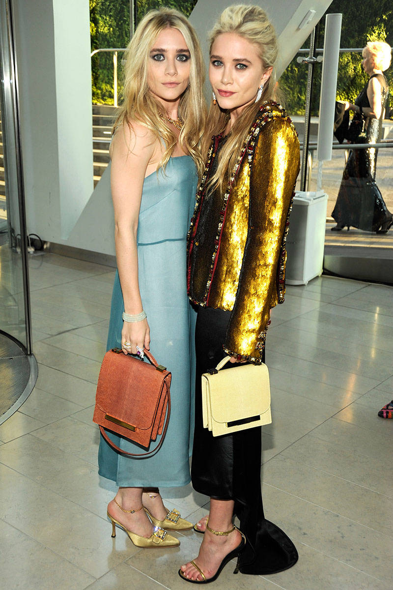 The Best Of The Best Olsen Twins Fashion Moments