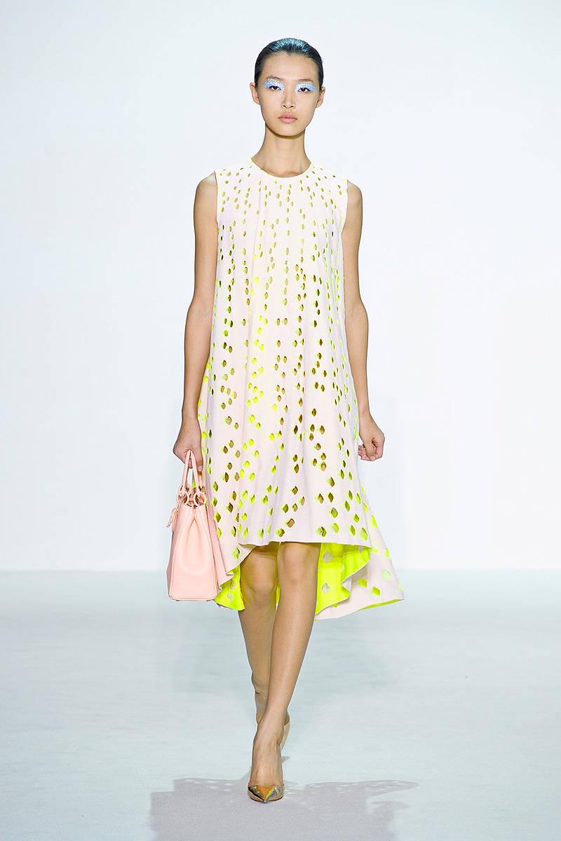 Lime Green Summer Dresses