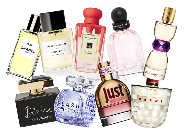 Trends 2017 bags - New Spring 2013 Perfumes New Chanel Dolce Amp Gabbana Ysl