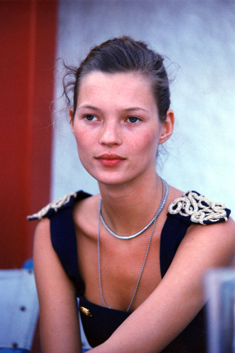 Kate Moss Is The Queen Of Cool On 37th Vogue Uk Cover: 5 Things We Want To See