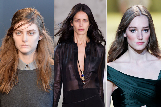 Groovy 3 Fall Hair Trends To Try Now Hairstyle Inspiration Daily Dogsangcom