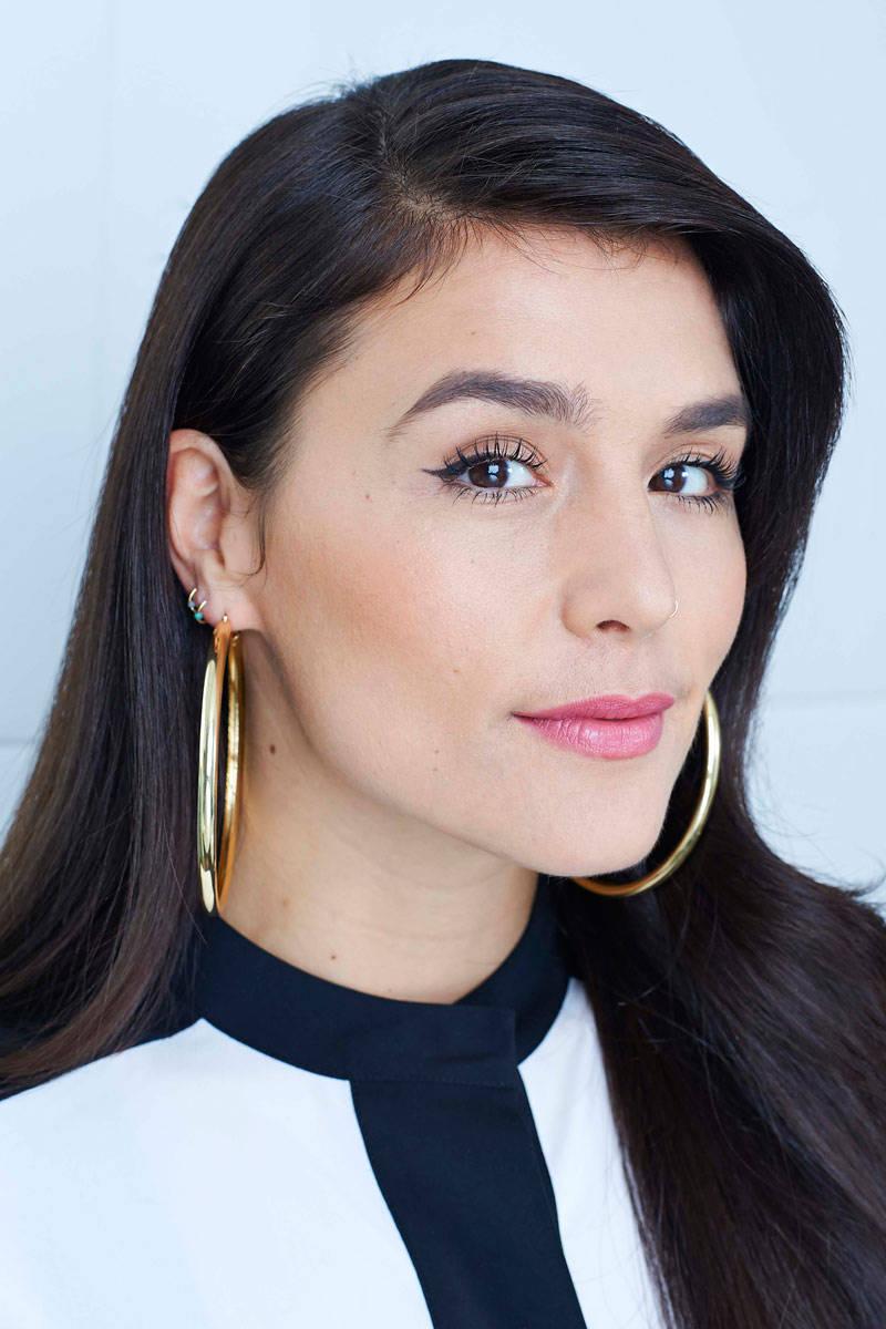 Jessie Ware Interview Pop Star Beauty Tips