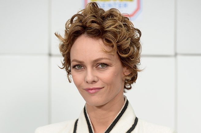 Vanessa Paradis Short Hair Breakup Haircuts