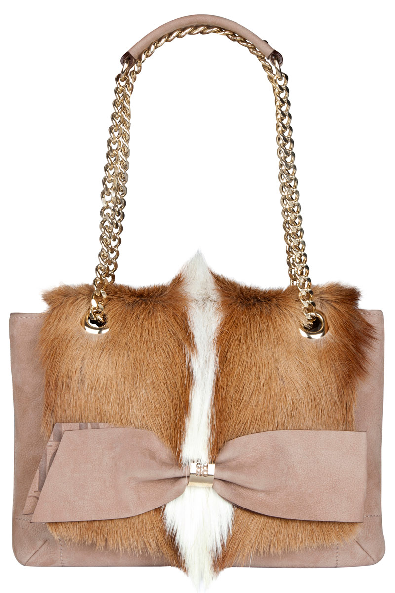 Best Shoulder Bags for Fall/Winter