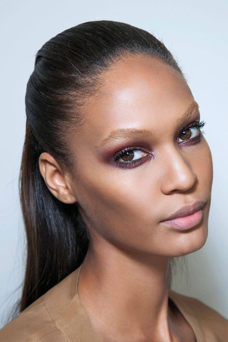 Pat McGrath Greatest Runway Hits