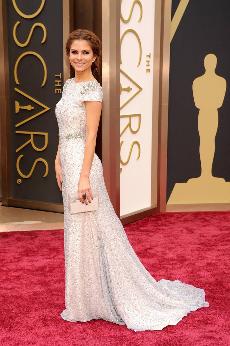 Oscar Dresses 2014 Style - Academy Awards 2014 Red Carpet Fashion