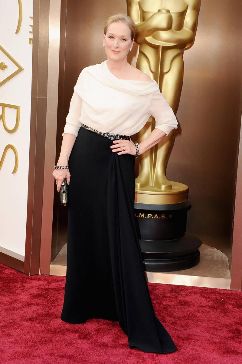 oscar dresses 2014 style