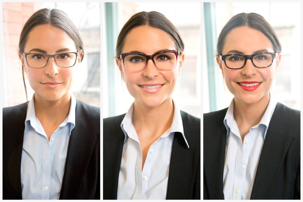 How to Wear Makeup with Glasses - Makeup to Match Glasses