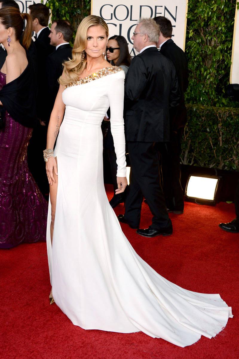 Golden Globes 2013 Red Carpet Dresses - Golden Globes 2012 Red ...