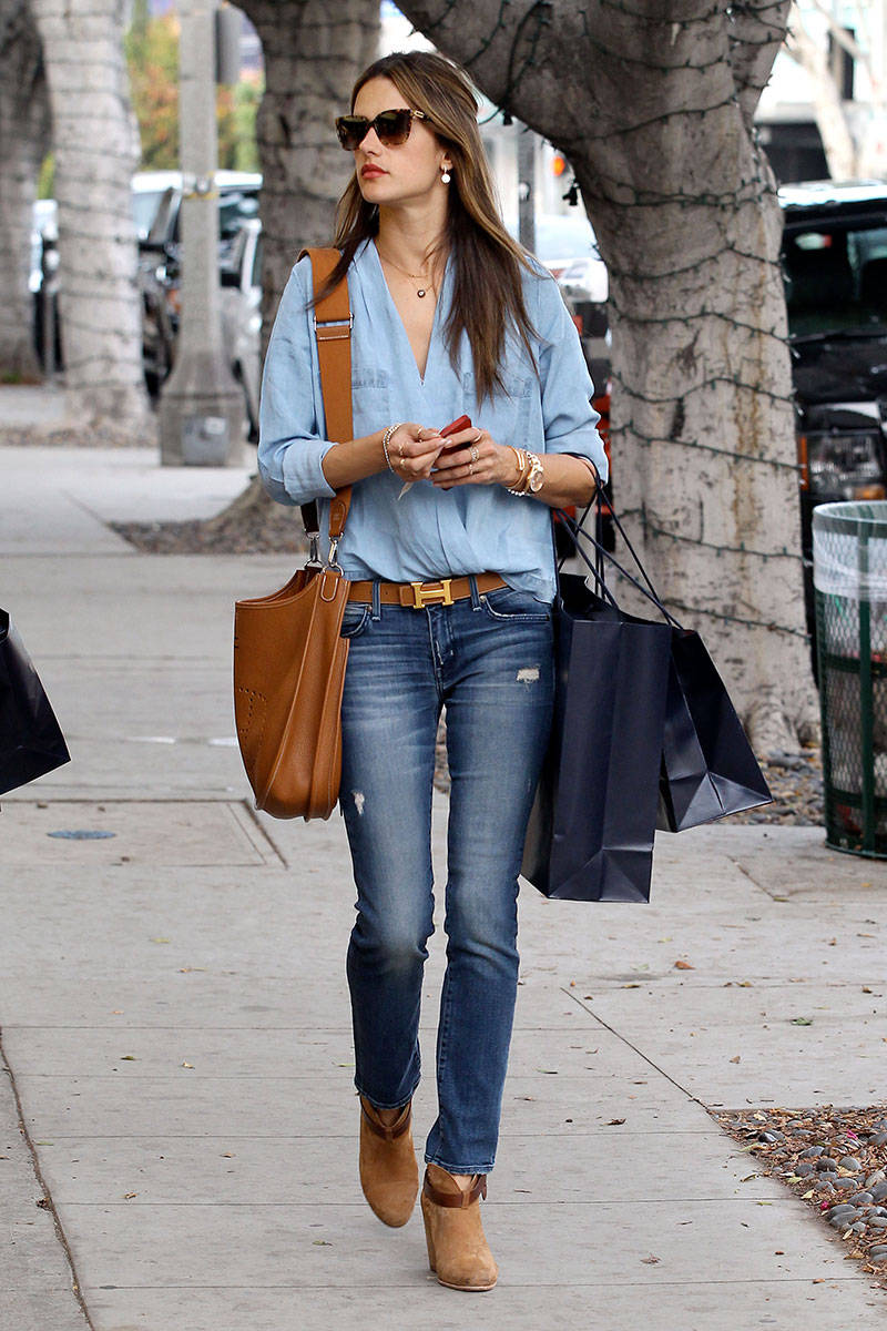 Casual Looks | InStyle.com
