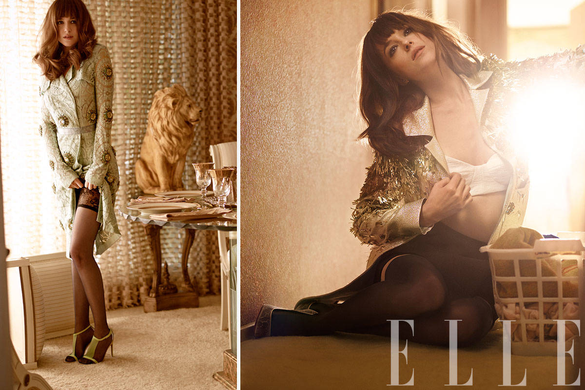 Dakota johnson fashion photos dakota johnson quotes for When does fifty shades of grey