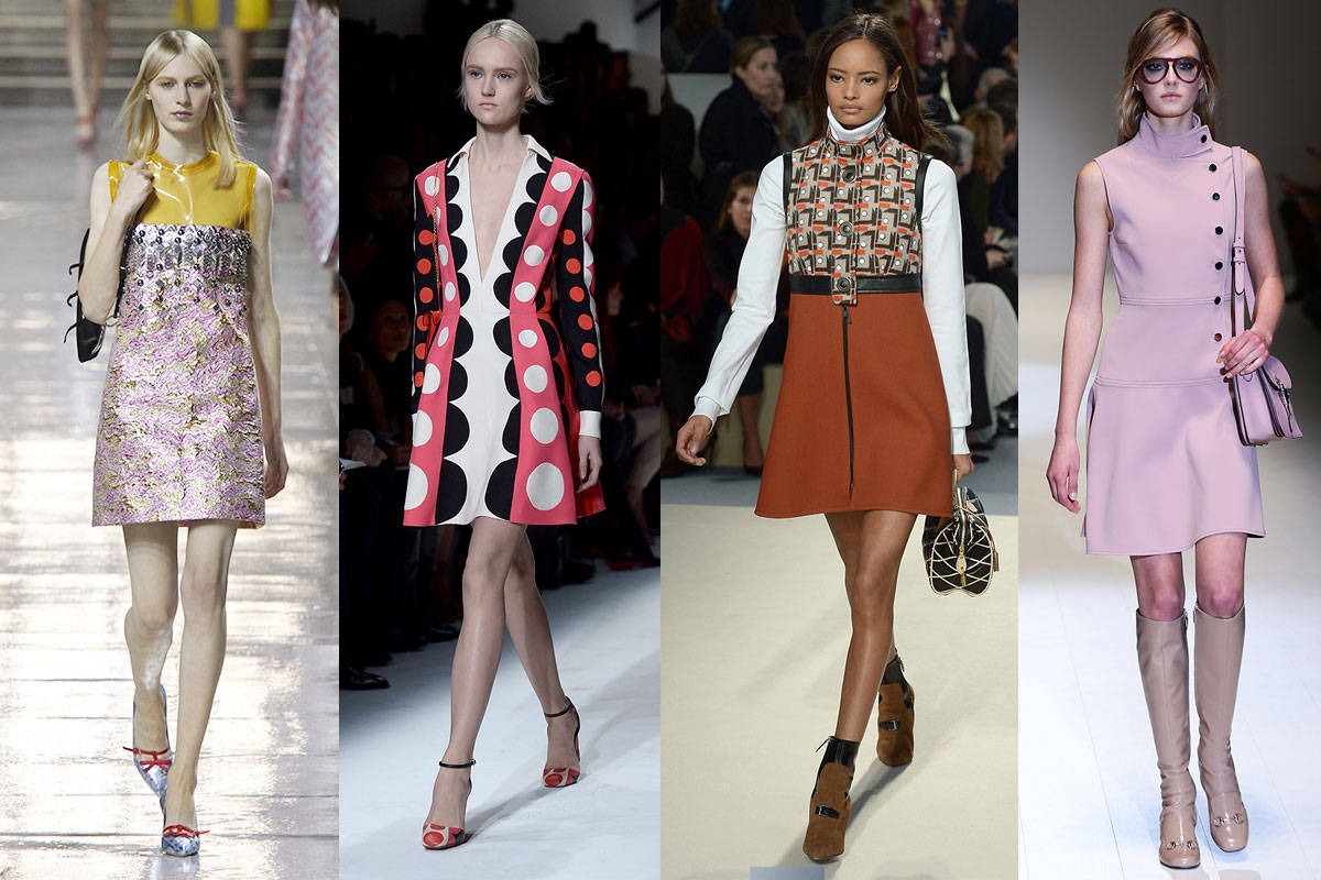 14 Fall Trends For 2014 Best Fall Fashion Trends 2014