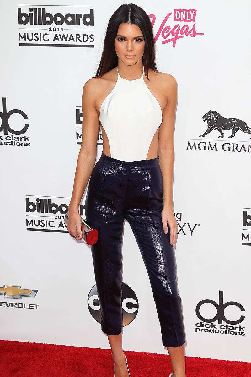 Kendall Jenner Party Outfit