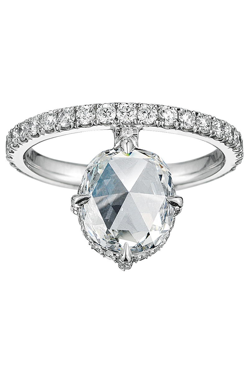 fashion accessories tips traditional alternative engagement rings