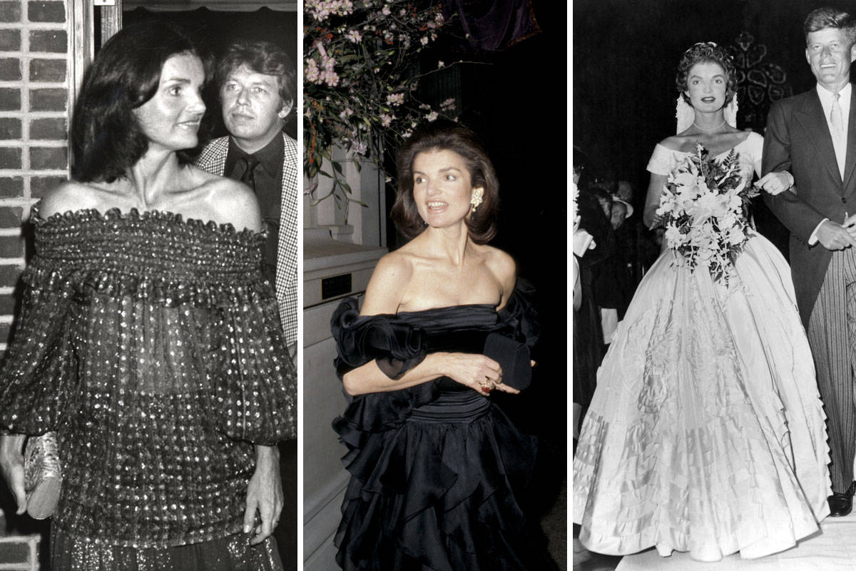 Remembering Jackie Kennedy 39 S Style