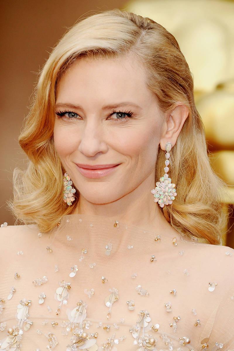 Best Beauty Looks Oscars 2014