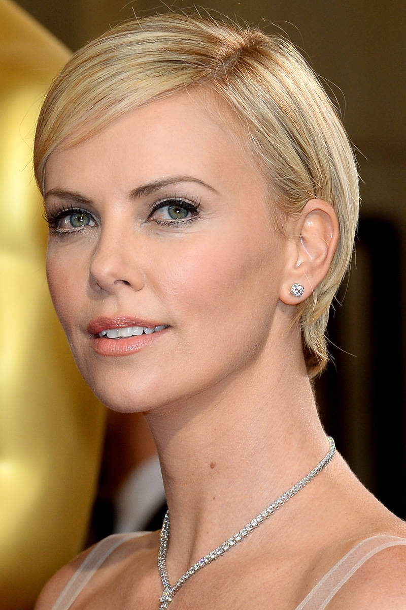 Best Beauty Looks Oscars 2014