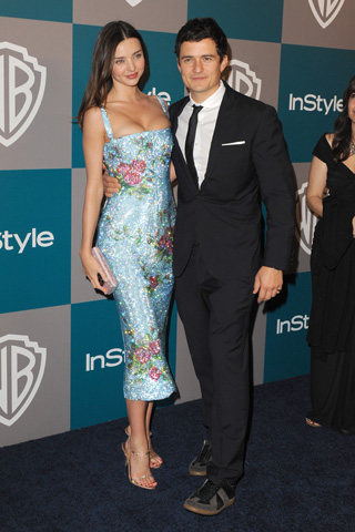 Miranda Kerr Interview - Miranda Kerr's Advice About Husbands