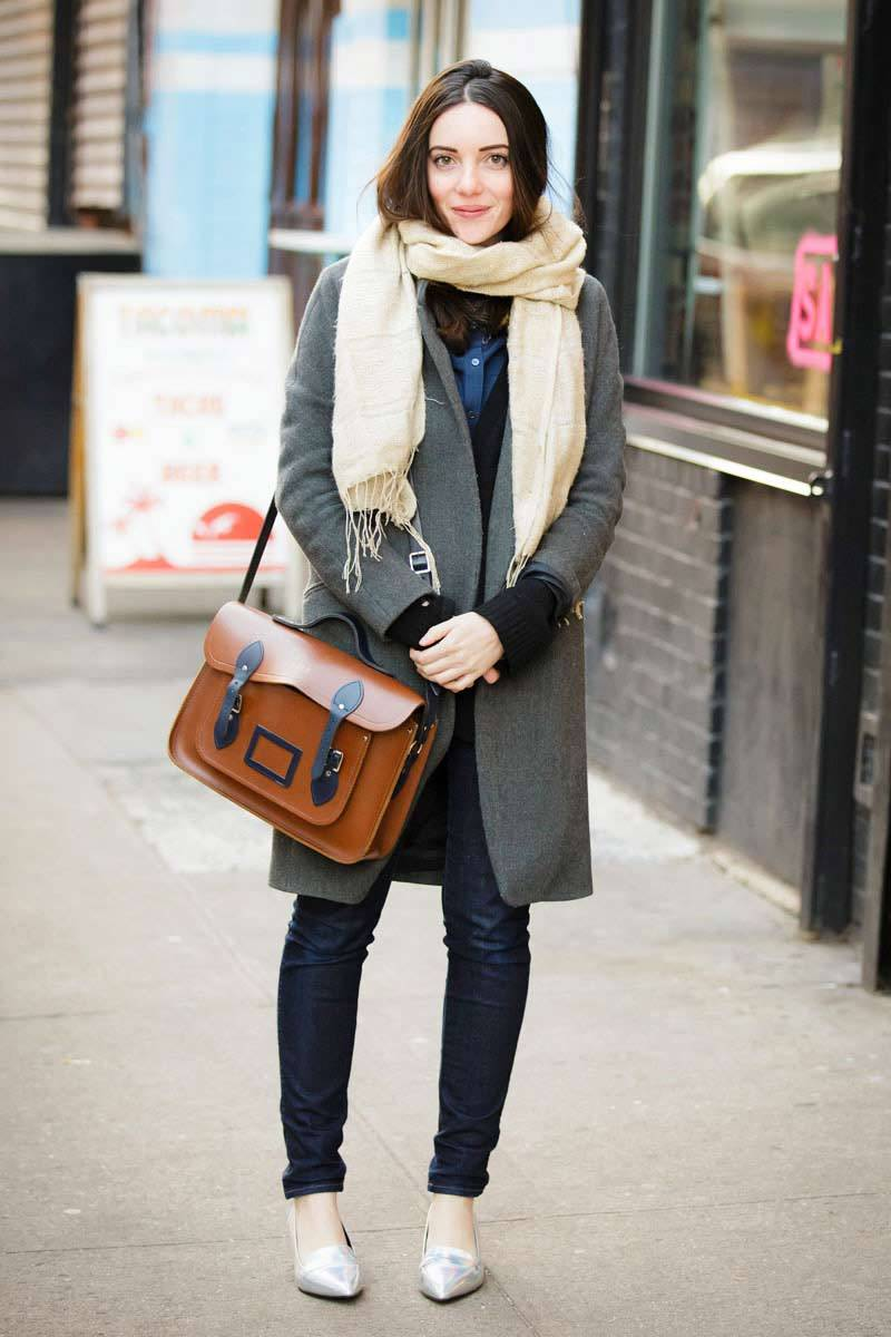 The curious case of the Cambridge Satchel Company bag ...