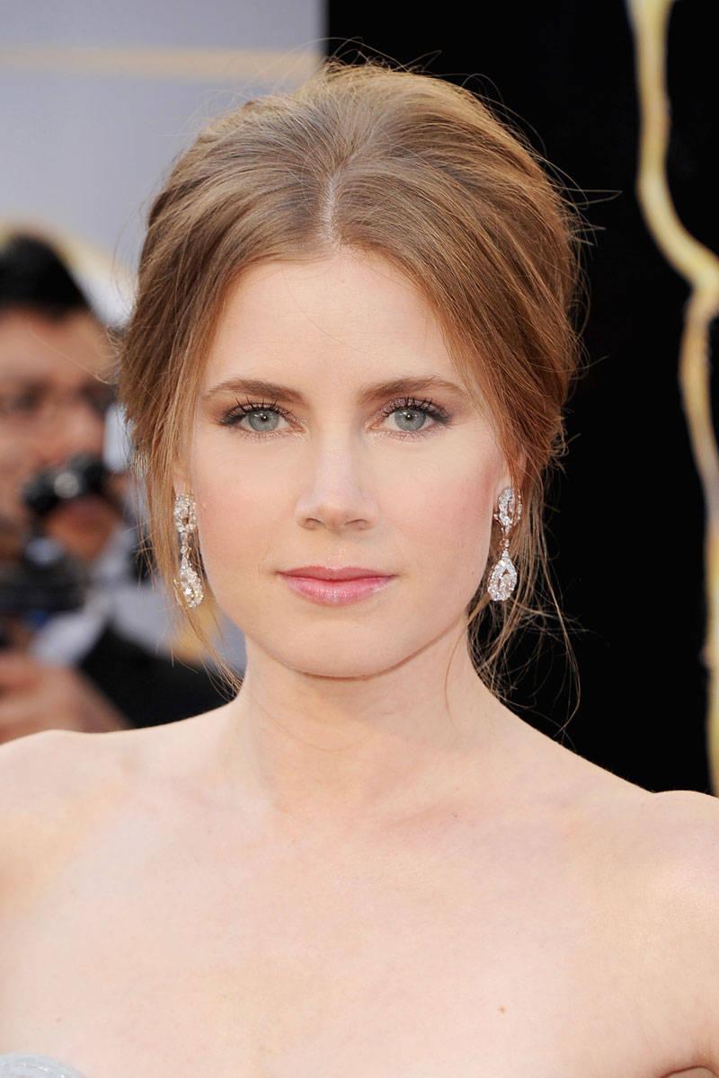 Oscars 2013 Beauty - Academy Awards 2013 Hair Makeup - photo #3
