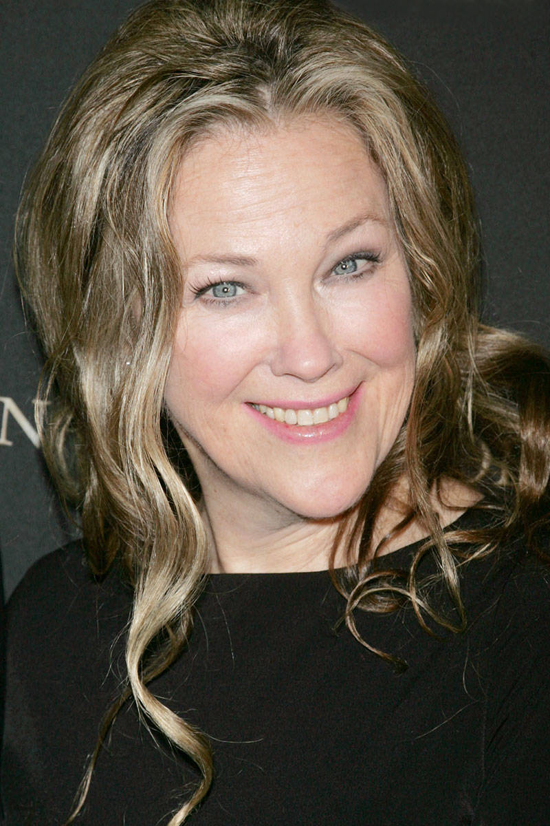 Catherine OHara