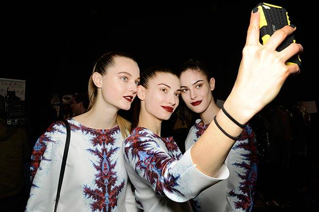 Why Selfies Are Good for Girls