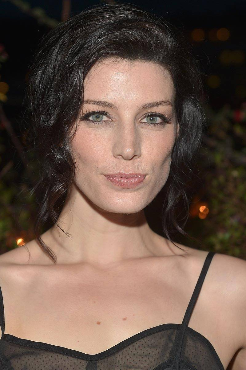 Jessica Pare Interview