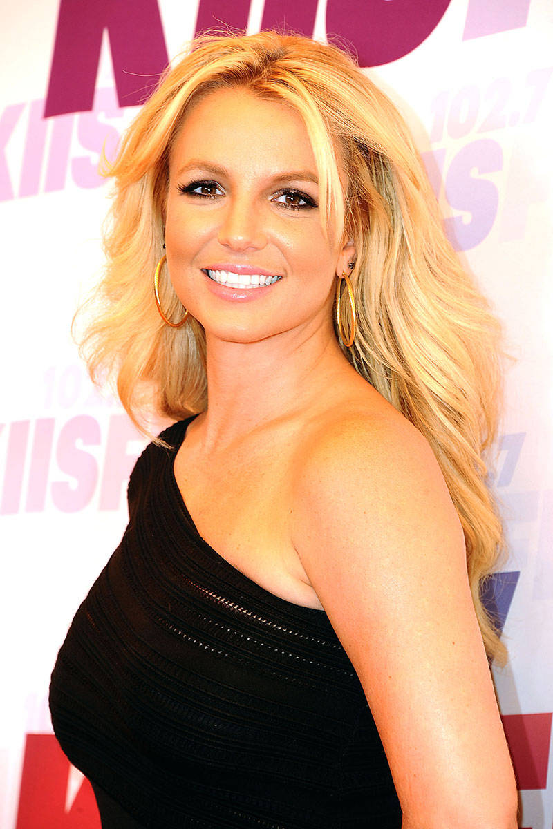 The Evolution of Britney Spears - Britney Spears Through ... Britney Spears