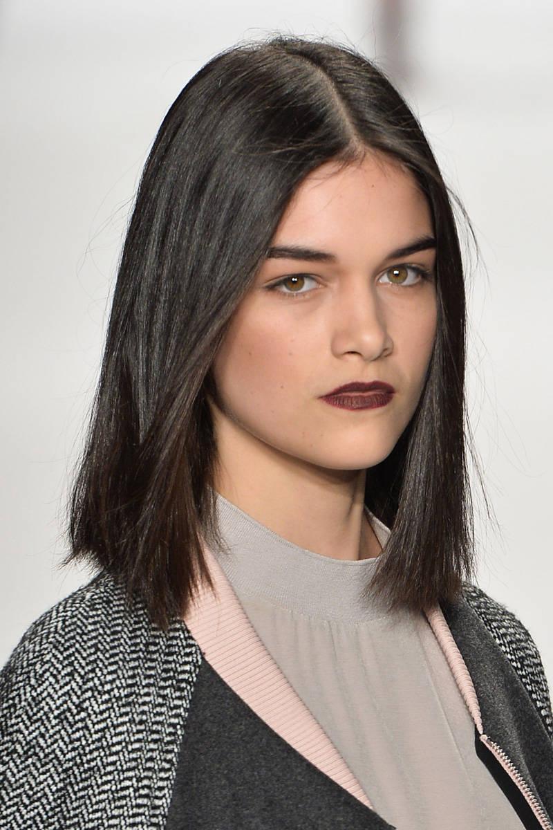 Rebecca Minkoff Fall 2014 Ready-to-Wear Beauty - Rebecca Minkoff Ready ...