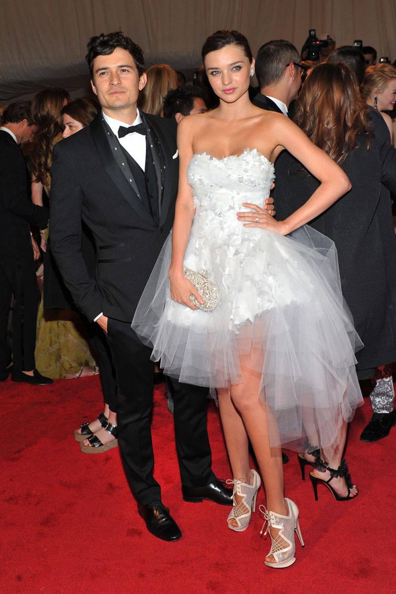 Miranda Kerr And Orlando Bloom Wedding - Tbrb.info