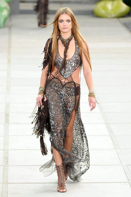 платья cavalli как у алексы