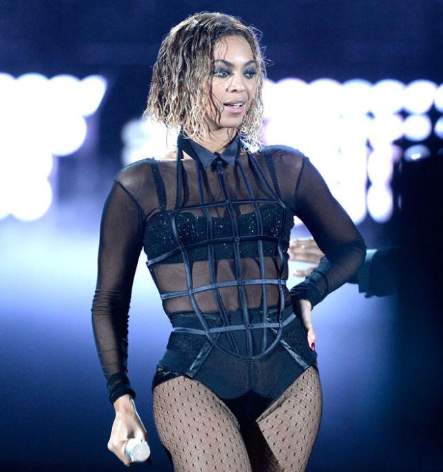 Beyonce Biography Essay - image 2