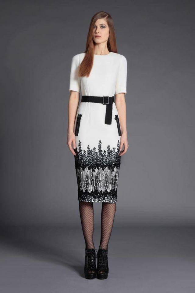 Andrew Gn Pre-Fall 2012 Fashion Show | Fashion, Fashion