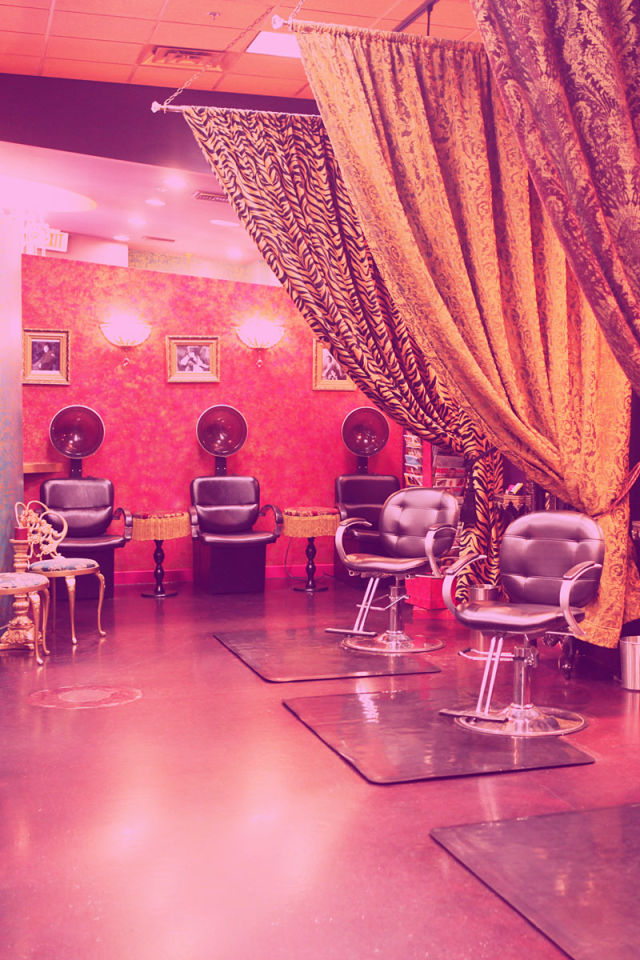 Top Hair Salons - Best Salons in the United States