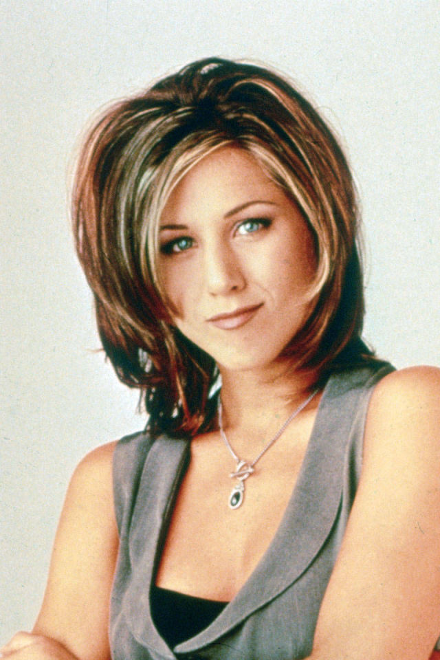 Stupendous 29 Trendy Layered Hairstyles Our Favorite Celebrity Layered Haircuts Short Hairstyles Gunalazisus