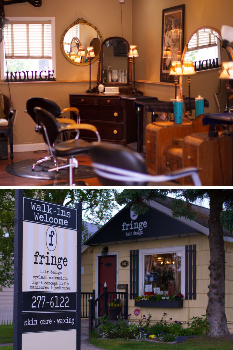 Best Salons In The United States