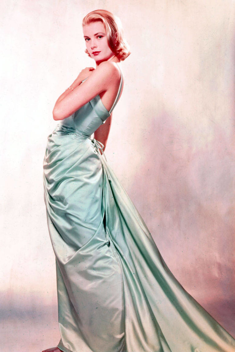 Edith Head Famous Dresses Best Red Carpet Dresse...