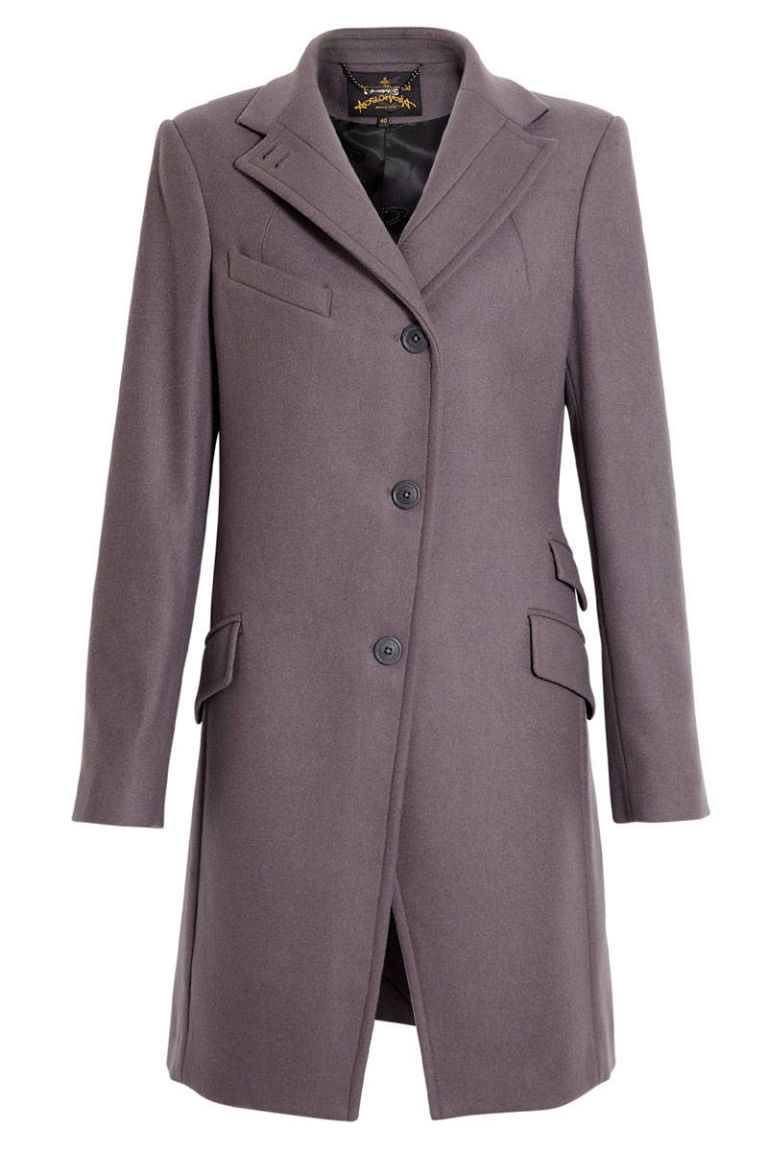 Womens Designer Coats 2013 Stylish Classic Coats For Women