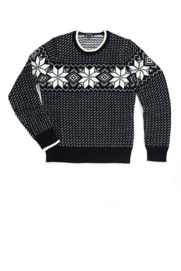 Designer christmas sweaters