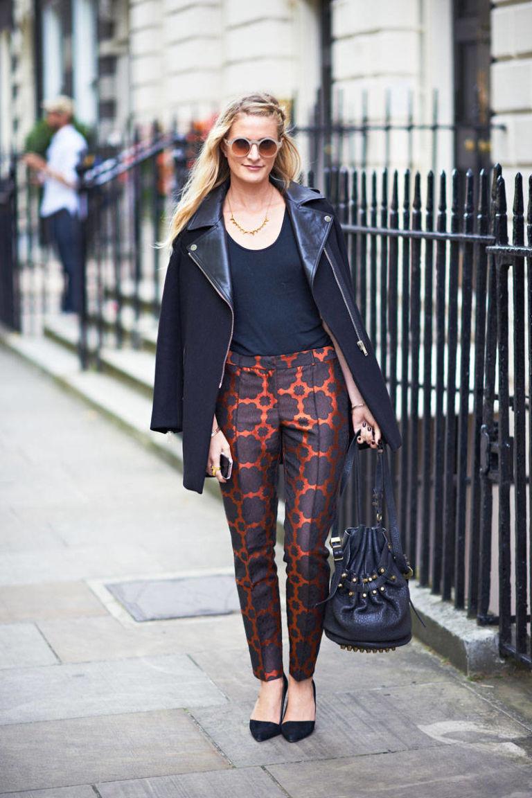 London Fashion: London Fashion Week Spring 2013
