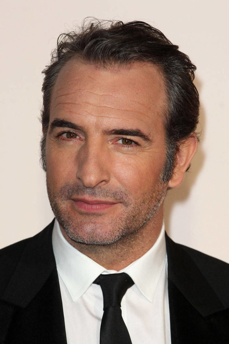 The hottest french men sexiest french celebrities for Dujardin nicolas