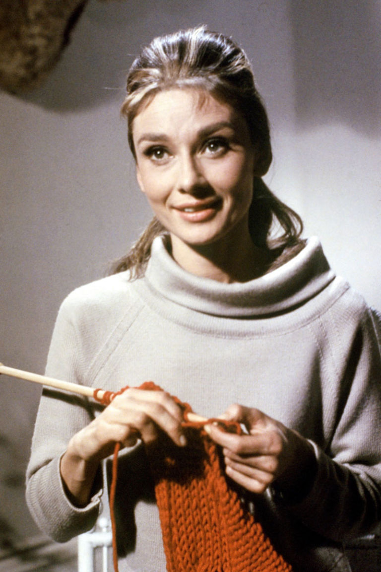 Color Breakfast At Tiffany S Audrey - 139.3KB