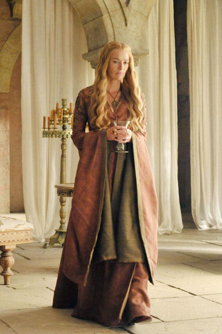 'Game Of Thrones' Women Ranking