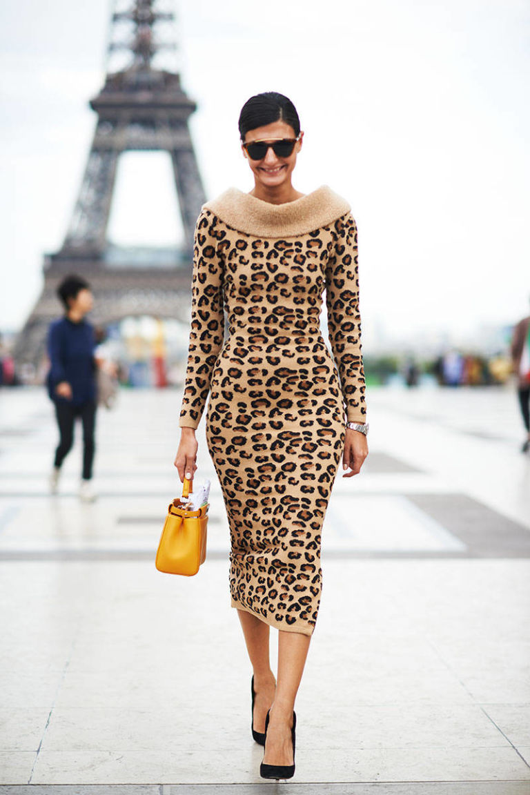 Paris Fashion Week Street Style Spring 2015: Street Style Paris Fashion Week