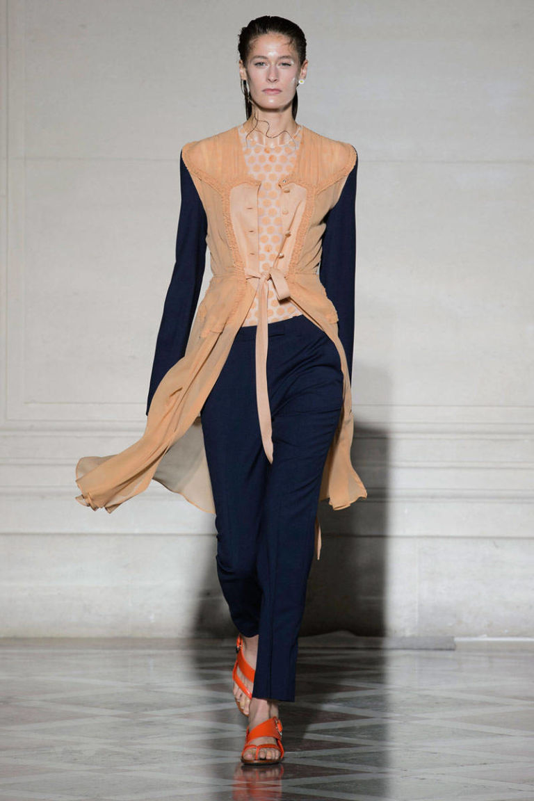 Maison Martin Margiela Spring 2015 Ready-to-Wear