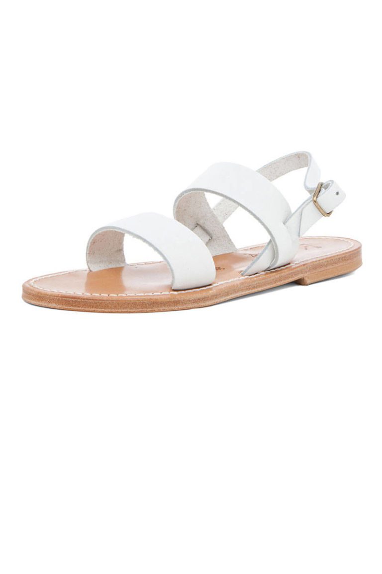 White Shoes For Women White Sandals Flats And Sneakers