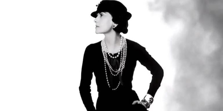 Coco Chanel History Video - Mademoiselle Chanel Video